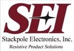 SEI, stackpole, stackpole electronics, varistors, thin film, sensing, melf