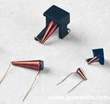 gowanda, coils